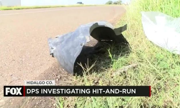 Authorities Search for Suspect in Hit and Run near Edcouch