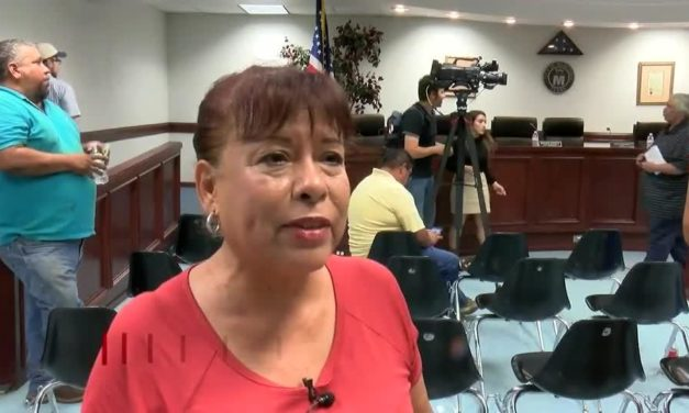 Mercedes Resident Draft Recall Petition to Remove Mayor and Mayor Pro Tem