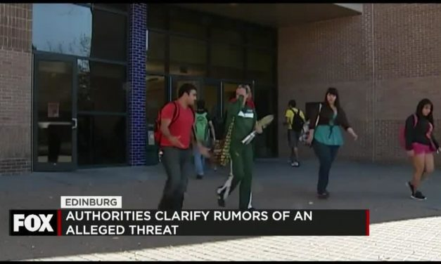 UTRGV Authorities Clarify Rumors of Alleged Threat