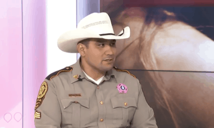 Domestic Violence Awareness Interview With The Hidalgo County Sheriff's Department