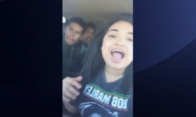 Woman Live-Streamed Her Police Chase in Zapata