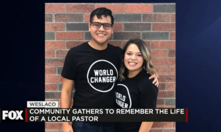 Pastor Mourned After Tragic Accident