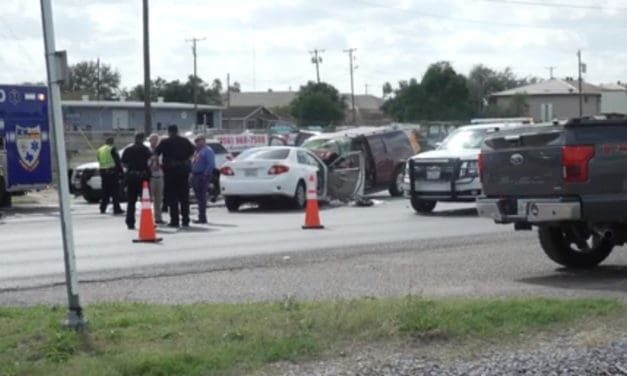 Attempted Robbery Leaves One Dead, Two Hospitalized in Weslaco