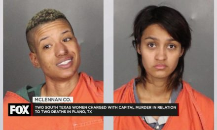 Two Valley Women Charged with Capital Murder in Plano