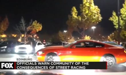 Illegal Street Racing on the Rise