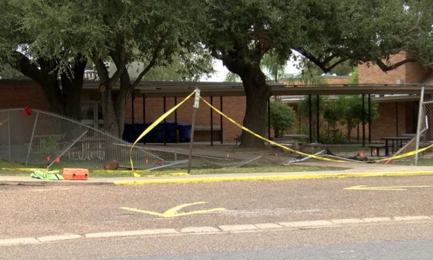 Student Hit by a Vehicle at a McAllen Elementary School