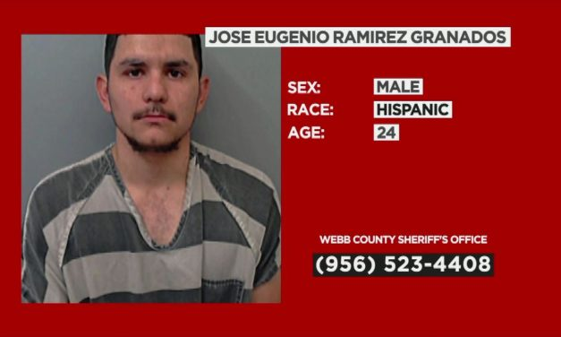 Sheriff needs your help in locating a suspect