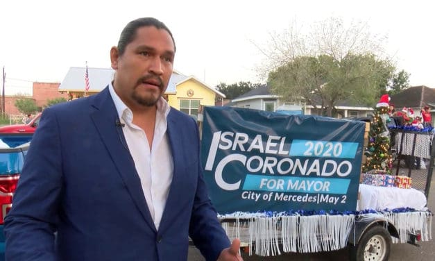 Update: Mayoral Candidate claims Arrest is Political
