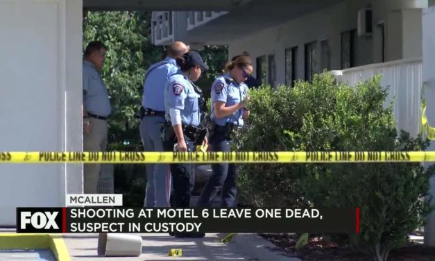 Shooting at Motel 6 Leaves One Dead, Suspect in Custody