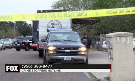 New Details in Triple Homicide in Edinburg