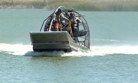 Drastic Drop in Apprehensions in the RGV Sector reports Border Patrol