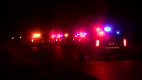 Auto-Pedestrian Accident reported in Rural Mission