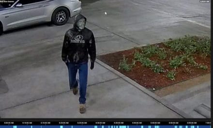 Suspect Wanted for Robbing a Whataburger