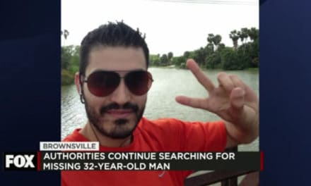 Authorities Searching for Missing Man
