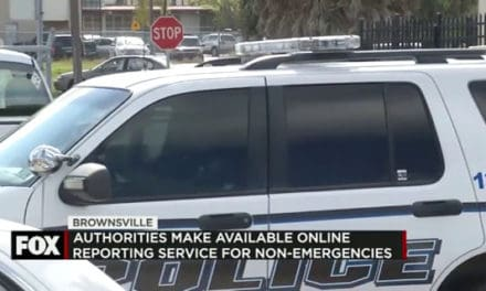 Brownsville residents can now file reports with the Police Online