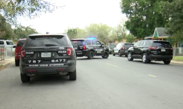Home Invasion in Pharr; Police Searching for Two Suspects