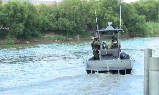 Border Patrol Reports Increase in Assaults Against Federal Agents