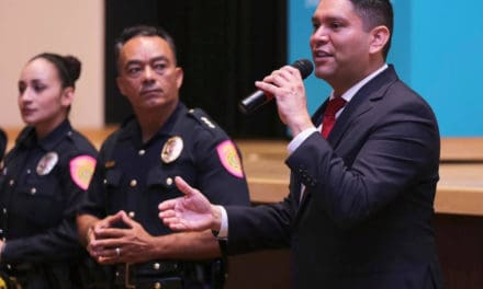 Edinburg EDC Director Rubén R. Ramírez resigns
