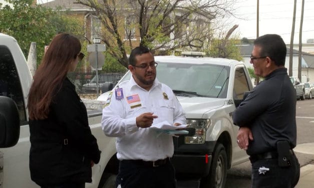 """Code Enforcement Launches Operation """"Clean Up"""" Campaign"""