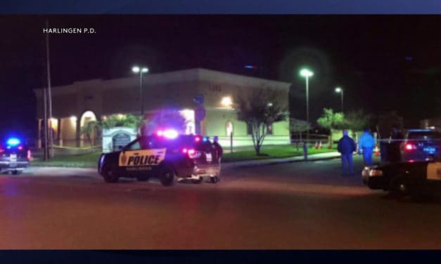Man Shot by Police Attempting to Break into a Doctors Office