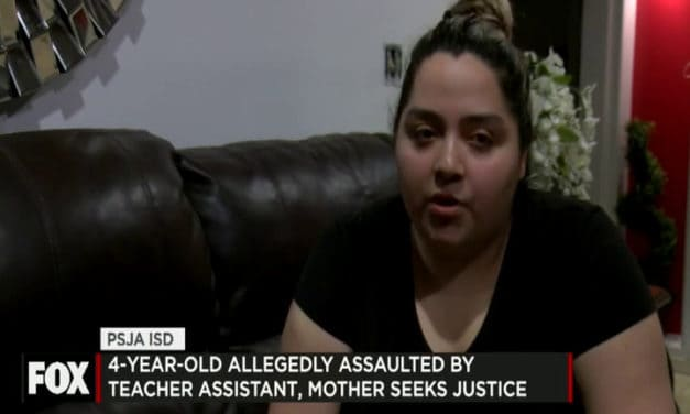 Mother Seeks Justice After Teacher Uses Physical Force on Her 4-Year-Old