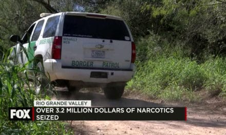 Over 3.2 Million Dollars of Narcotics Seized