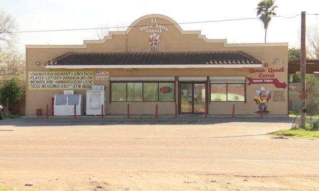 Community On Edge as Burglaries Increase