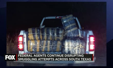 Federal Agents Disrupt Smuggling Attempts Across South Texas