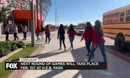 Sports Report Featuring CONCACAF Qualifying Results