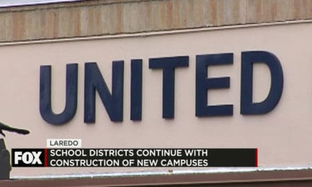 Laredo School Districts Continue with Construction of New Campuses