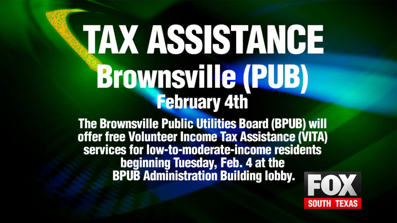 « BPUB to Offer Free Tax Assistance to Residents 1