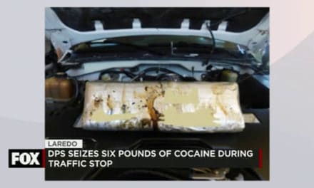 DPS traffic stop leads to discovery of hidden narcotics