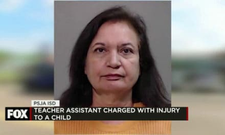 PSJA Teacher Assistant Charged with Injury to a Child after Allegedly Assaulting a 4-year-old