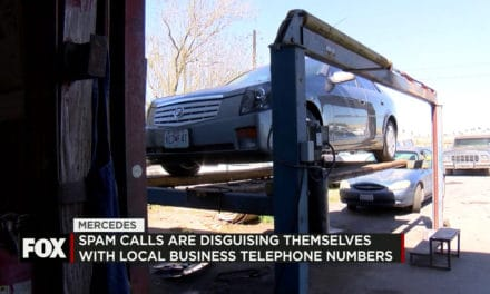 Spammers Disguising Calls with Local Numbers to Fool You