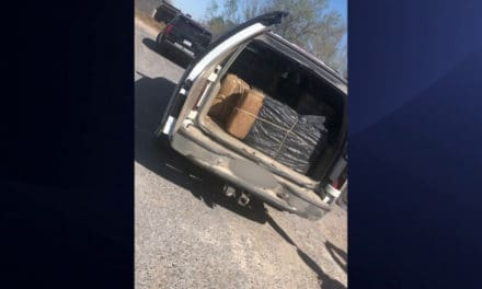 HIDTA Seize more than 500 Lbs of Marijuana