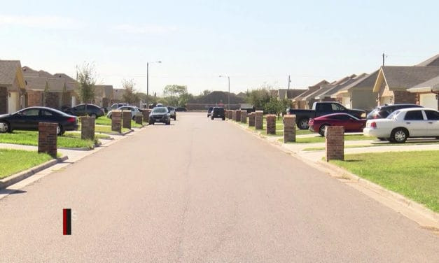 Harlingen Police Search for Leads in Fatal Shooting