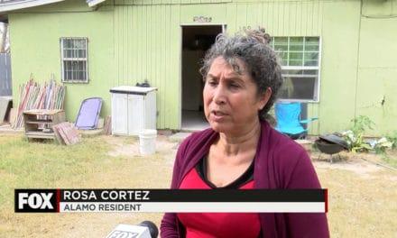 Alamo Resident Demands More Police Presence After Burglaries