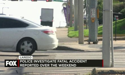 Police Investigate Fatal Accident Which Occurred Over the Weekend
