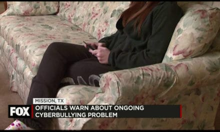 Officials Warn About Ongoing Cyberbullying
