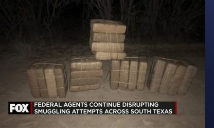Drug Smuggling Attempts Continue Throughout South Texas