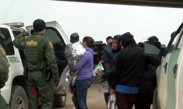 Border Patrol Discover Human Remains Highlighting the Perils of South Texas Climate