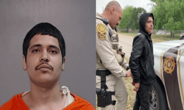 Aggravated Robbery Suspect Arrested in Weslaco