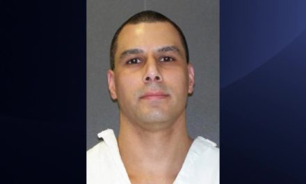 Prosecution Seeking New Execution Date For Convicted Murderer