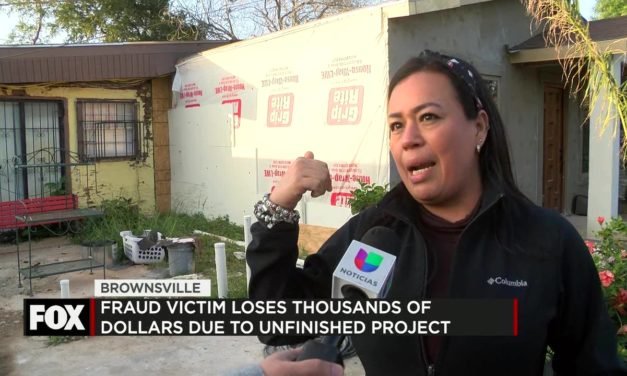 Homeowner Loses Thousands To Shady Contractor