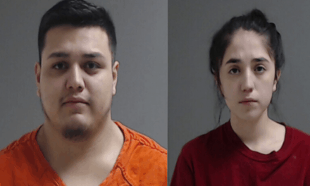 Mother And Boyfriend Accused Of Homicide In The Death Of Their Two-year-old Son
