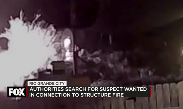 Can You Identify this Arson Suspect