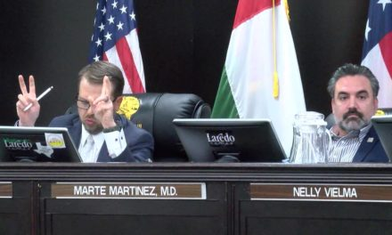 Tensions Brew During City Manager Selection