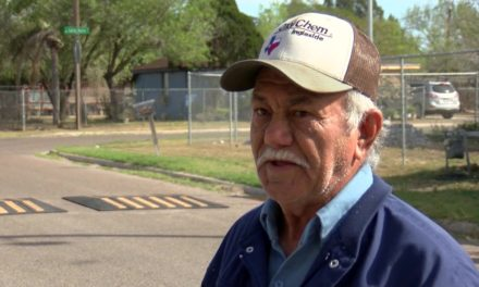 Pharr Neighborhood Receives Speed Cushions After Tragedy