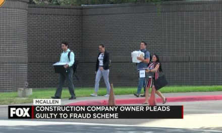 Construction Company Owner Pleads Guilty to Fraud Scheme