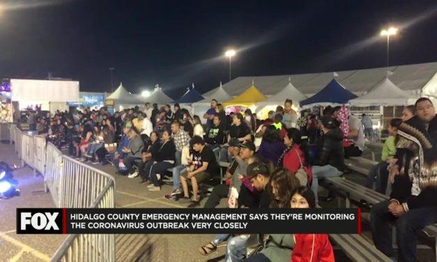 Hidalgo County Emergency Management Monitoring Coronavirus Outbreak Closely